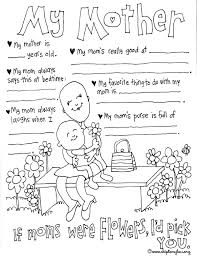 coloring page moms coloring pages the words i love you mom page