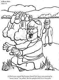 Jesus Heals The Blind Man Preschool Craft 53 Best Jesus Heals Images On Pinterest Jesus Heals Bible