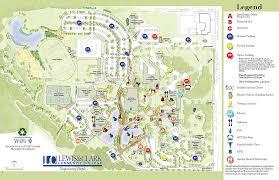 clark map maps for lc cus the bridge