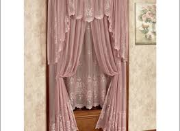 Loaded Curtain Rods Loaded Curtain Rod Walmart Curtain Gallery Images