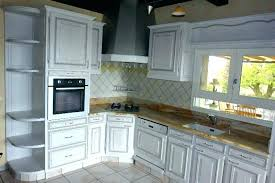 moderniser une cuisine meuble cuisine rustique meuble cuisine d actac maison margiela