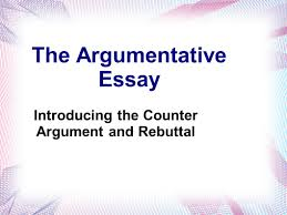 Introductions To Essays Examples For Argumentative Essay Examples