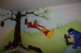 28 winnie the pooh wall mural winnie the pooh mural e winnie the pooh wall mural mural designs quot the muralist quot winnie the pooh wall mural