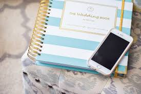 wedding book planner the bridal boutique the wedding book keepsake planner by
