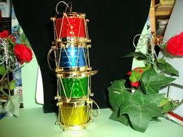 silvestri decorative lights wanker for
