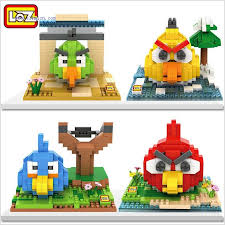 loz diamond blocks diamond blocks angry bird 9512 9515