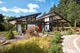 mountain house plans modern hahnow