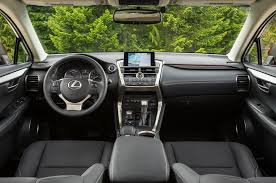 lexus atomic silver 2016 2016 lexus nx300h reviews and rating motor trend
