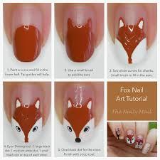 easy to do animal nail designs best nail 2017 dog nail art