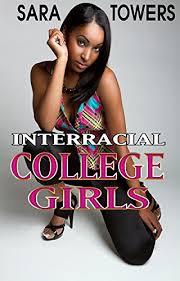 Interacial Lesbians - interracial lesbians college girls kindle edition by sara