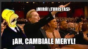 Memes De Los Oscars - mir磧 los mejores memes de los premios oscar la gaceta salta