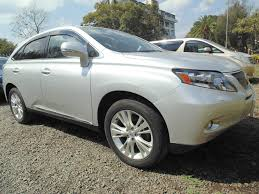 lexus rx 450h in kenya home e s r inventory