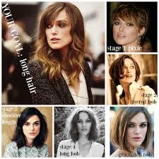 fgrowing hair from pixie to bob 5 tips on how to grow your pixie cut evolve salon hair studio