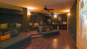 bar home theater manuel antonio villa rental casa fantastica family vacation home