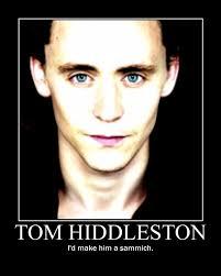 Tom Hiddleston Memes - tom hiddleston motivational 2 by thatdanishchick on deviantart