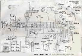 harley wiring diagram u0026 or for a basic diagram very basic