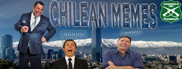 Chilean Memes - chilean memes