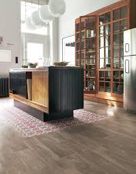 lino sol cuisine sol en pvc le confort dans toute la maison