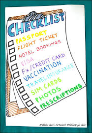 travel documents images Quick updated guide for a trip abroad or foreign travel 10 jpg