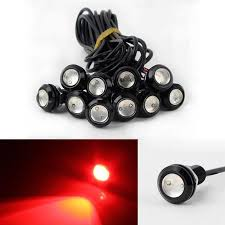 nightsun led 3 watt rock lights single color bulk pricing