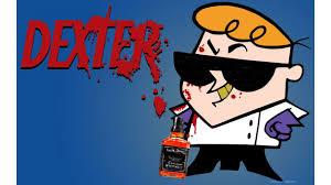 ghetto dexter u0027s laboratory