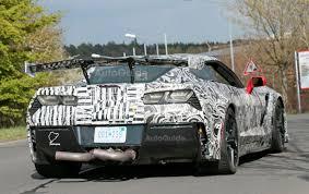 corvette zr1 engine corvette zr1 engine information leaks autoguide com