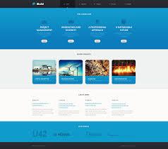 website design 47215 civil engineering architecture custom