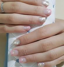 20 nail designs light pink 25 light pink nail art designs ideas