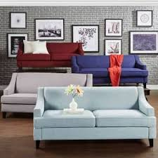 modern sofas couches u0026 loveseats for less overstock com