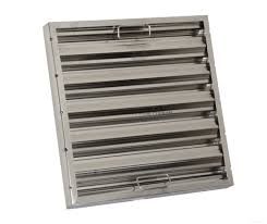 sale commercial kitchen hood baffle filter pe 395bf p u0026e