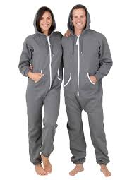 two footed pajamas
