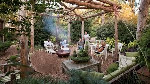 cottage style backyards cottage garden design ideas southern living