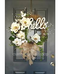 spring wreaths for front door huge deal on best selling wreath grapevine wreath spring wreath