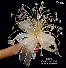 quinceanera bouquets bridal or quinceanera bouquet headpiece page 2