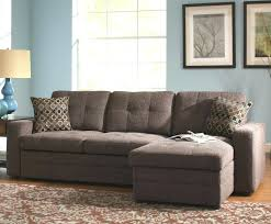 Apartment Sleeper Sofas Apartment Sectional Sofa Sleeper Sectional Sofa For Small Spaces