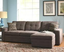 Apartment Sleeper Sofas Apartment Sectional Sofa Sleeper Sectional Sofa For Small Spaces