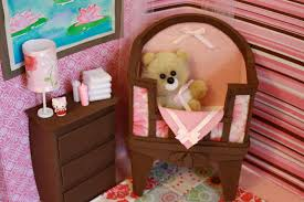How To Make Dollhouse Furniture Out Of Household Items How To Make A Doll Baby Crib With Bonus Easter Project Doll