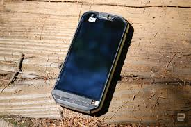T Mobile Rugged Phone I Accidentally Broke The Super Rugged Cat S60 Smartphone