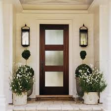Exterior Home Doors Exterior Doors And Front Entry Doors In Wood Fiberglass Iron