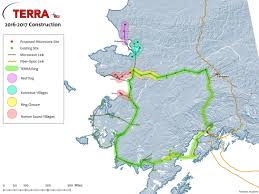 Nome Alaska Map by Maps U0026 Locations Terra