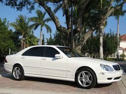 2002 s430 mercedes buy used 2002 mercedes s430 sedan amg sport package navi