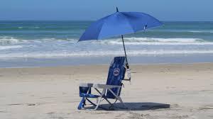 Beach Umbrella And Chair Beach Hacks Pvc Beach Chair Umbrella Holder Youtube