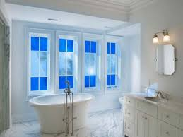 bathroom window ideas for privacy interior create your maximum daytime privacy with cool home depot