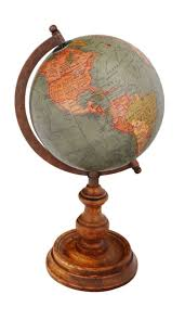 196 best gorgeous globes images on pinterest vintage globe