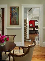 painting doors and trim different colors painting doors and trim different colors cozy circular dining table