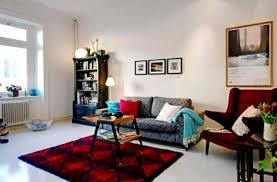 One Bedroom House Designs Living Room One Bedroom Apartment Interior Design Ideas Interior
