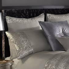 accessories remarkable kylie bed linen minogue alexa soft silver