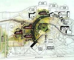 site plan navajo preparatory designshare projects