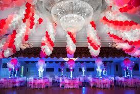 Ideas Balloon Decorations Illuminated Led Balloons DMA Homes