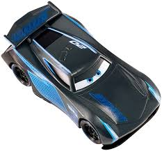 vs sports car video toy amazon com disney pixar cars 3 jackson storm die cast vehicle